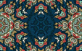 Picture abstraction, background, pattern, ornament