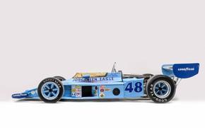 Picture Wheel, Profile, Eagle, 1975, Classic car, Sports car, Indianapolis 500, Indianapolis 500-Mile Race, AAR Eagle
