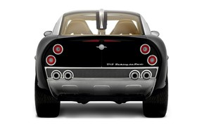 Picture SUV, light background, Spyker, exterior, SUV Cars, Spyker D8 Peking to Paris