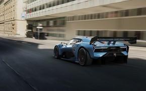 Picture street, supercar, racing car, Sebas Gomez, Brabham BT62