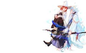 Picture Fanart, Merlin, Fate/Grand Order, Pixiv, Fanart From Pixiv, The battlefield, Merlin (Fate/stay night), Pixiv Id …