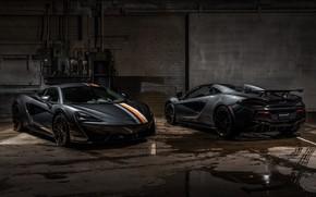 Picture McLaren, Coupe, 2018, Spider, MSO, 570S, Sarthe Grey