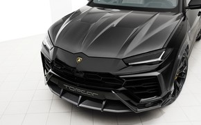 Picture Lamborghini, 2018, Ball Wed, Urus