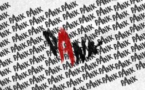 Picture punk, rave, anarchy, anarchist