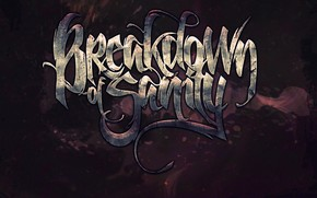 Picture Music, Logo, Breakdown Of Sanity