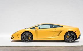 Picture Yellow, Lamborghini Gallardo, Final Edition