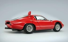 Picture 1966, Classic car, Abarth, Sports car, Abarth OT 1300