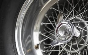 Picture Disk, Spokes, Classic, Chrome, 1963, Classic car, 250, Ferrari 250 GTO, Gran Turismo, 250 GTO, …