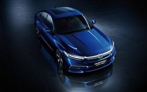 Picture Honda, 2018, Inspire, Sport Hybrid