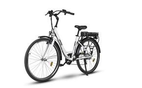 Picture bike, electric bike, Jeep e-bike
