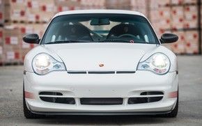 Picture Sports car, Porsche 996 GT3 RS, Carbon fiber, Safety frame