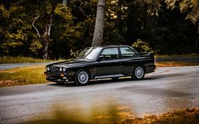 Picture bmw, BMW, COUPE, E30, M3