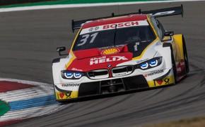 Picture asphalt, race, coupe, BMW, M4 DTM