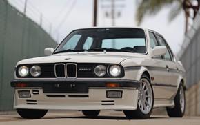 Picture BMW, COUPE, E30, H26, HARDGE