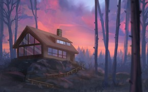 Picture Music, Home, Cover, Monstercat, feat. Jacob Wellfai, Darren Styles & Dougal
