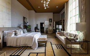 Picture design, style, interior, bedroom, living room