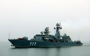 Picture ship, Baltika, guard, Yaroslav the wise