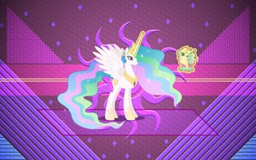 Picture horse, beauty, My Little Pony