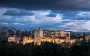 Picture Spain, Andalusia, Granada