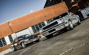 Picture Ford Mustang, Cars, Chevy, Chevelle
