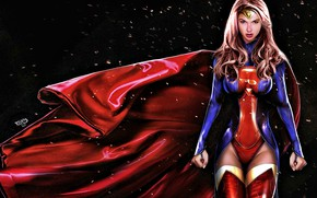 Picture gal gadot, super girl, Super Hero