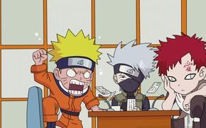 Picture kids, Naruto, Naruto
