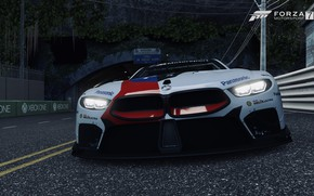 Picture BMW, Game, Xbox One, Forza Motorsport 7, Eight