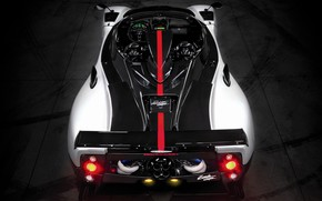 Picture Roadster, Pagani, Zonda, Cinque