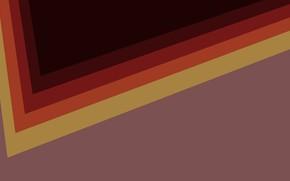 Picture color, different, tiles