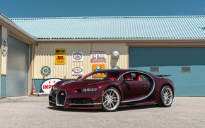 Picture Bugatti, Chiron, ANRKY, AN11