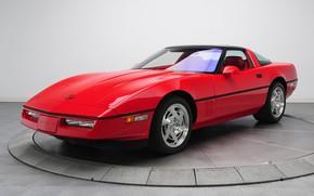 Picture Corvette, Chevrolet, ZR1, Coupe