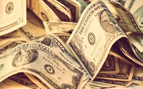 Picture money, dollars, currency
