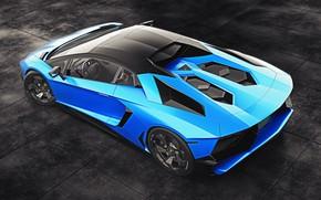 Picture Auto, Blue, Lamborghini, Machine, Aventador, Lamborghini Aventador, Transport & Vehicles, Benioff Mahdikhani, by Benioff Mahdikhani