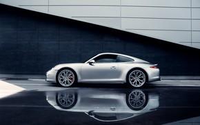 Picture 911, Porsche, Carrera S