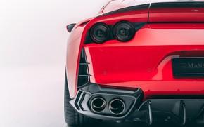Picture Ferrari, Mansory, 812, Superfast Pininfarina