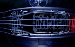 Picture Audi, top, 2018, purging, E-Tron Prototype