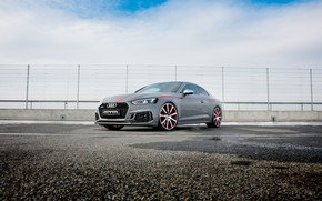 Picture Audi, RS5, Coupe, 2018, MTM, RS5-R, RS 5