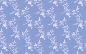 Picture flowers, pattern, texture, background, floral