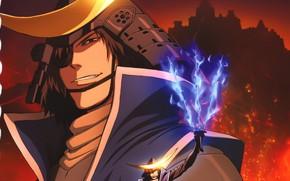 Picture samurai, Sengoku Basara, The Era Of Unrest