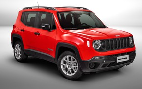Picture 2018, Sport, Jeep, Renegade