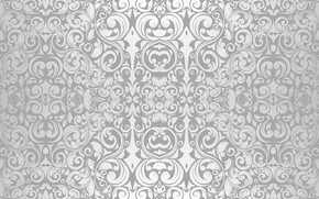 Picture background, pattern, light