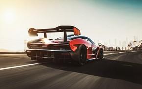 Picture McLaren, Car, Supercar, Senna, Game Art, Forza Motorsport 7, Transport & Vehicles, McLaren Senna, Code …