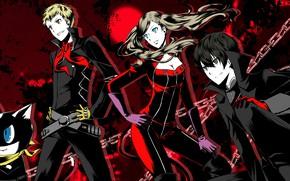 Wallpaper Sword Anime Pretty Ken Blade Manga Sugoi