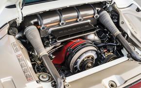 Picture Porsche, engine, 1988, motor, 959S