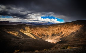 Picture nature, california, death valley national park