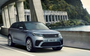 Picture Machine, Land Rover, Range Rover, crossover, SVAutobiography, Velar, Dynamic Edition