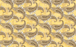 Picture background, design, art, background, pattern, Paisley
