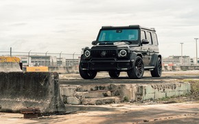 Picture Mercedes, AMG, G63, W463, 2020