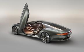 Picture Concept, Bentley, the door, 2019, EXP 100 GT