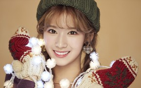 Picture Girl, Music, Kpop, Twice, You, Merry and Happy